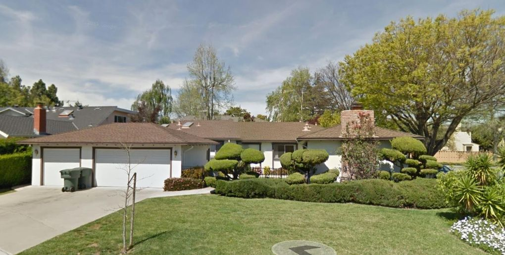 Property Tax Duplex In Santa Clara