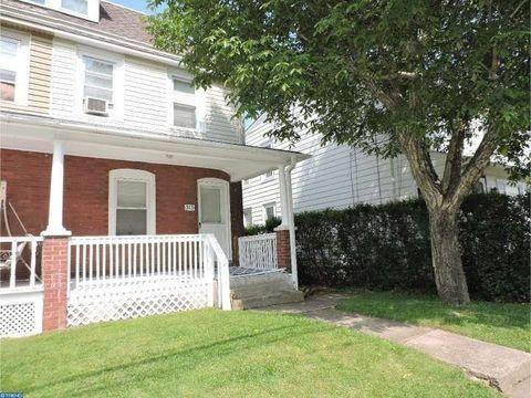 315 Edmonds Ave, Drexel Hill, PA 19026