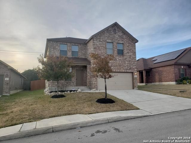 1415 Prairie Grass, San Antonio, TX 78245