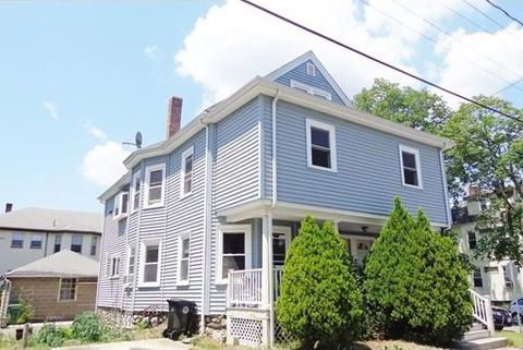 60 Hovey St Unit 2, Watertown, MA 02472