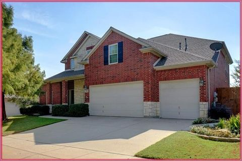 3912 Kimbell Dr Fort Worth TX 76244 Keller Williams Realty