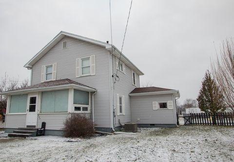 Photo of 600 N State St, Ridge Farm, IL 61870