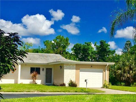 8617 Granada Ct, Fort Myers, FL 33907