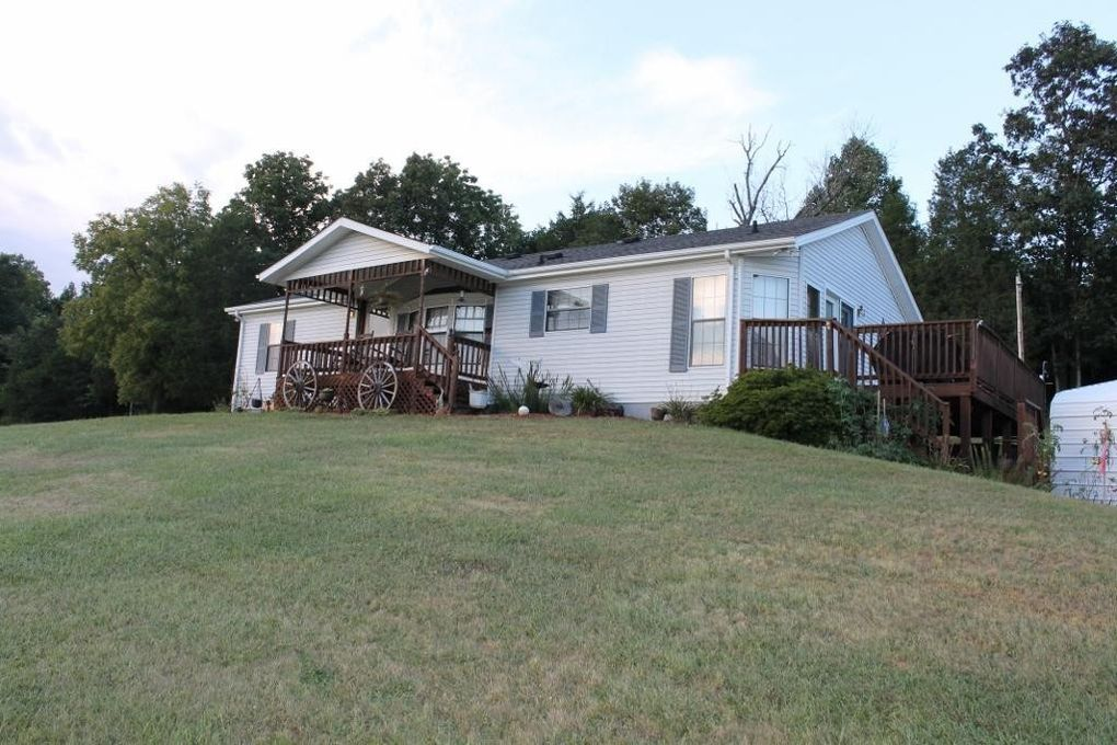 Buchanan County Va Property Tax Records