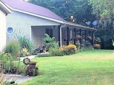 9026 N Rainsville Rd, Pine Village, IN 47975