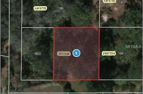 Mt Dora Florida Map.Sunrise Blvd Mount Dora Fl 32757 Realtor Com