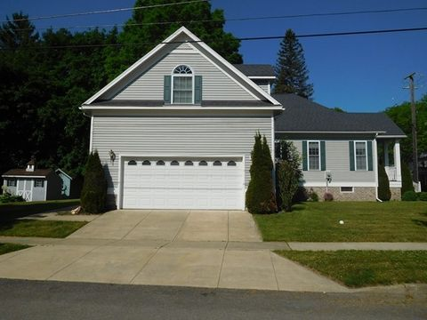 401 W South St, Montour Falls, NY 14865