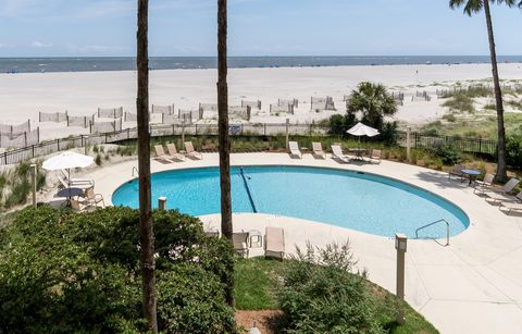 Photo of 9002 Palmetto Dr Apt 215, Isle Of Palms, SC 29451