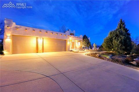 1525 Kenland Ct Colorado Springs Co 80915