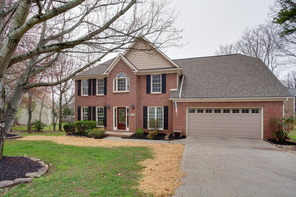 12319 Oakley Downs Rd, Knoxville, TN 37934