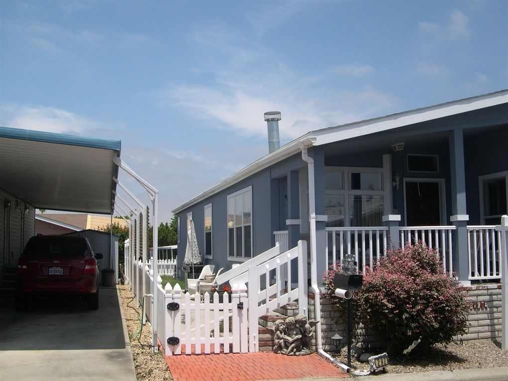 Manufactured Homes For Rent San Diego County