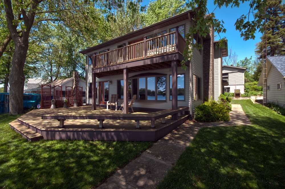 Homes For Sale On Waubee Lake Indiana