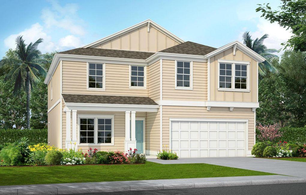 104 Grampian Highlands Dr, Saint Johns, FL 32259