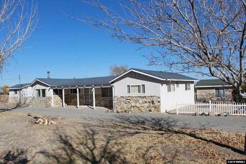 180 Sunset Hills Dr, Yerington, NV 89447