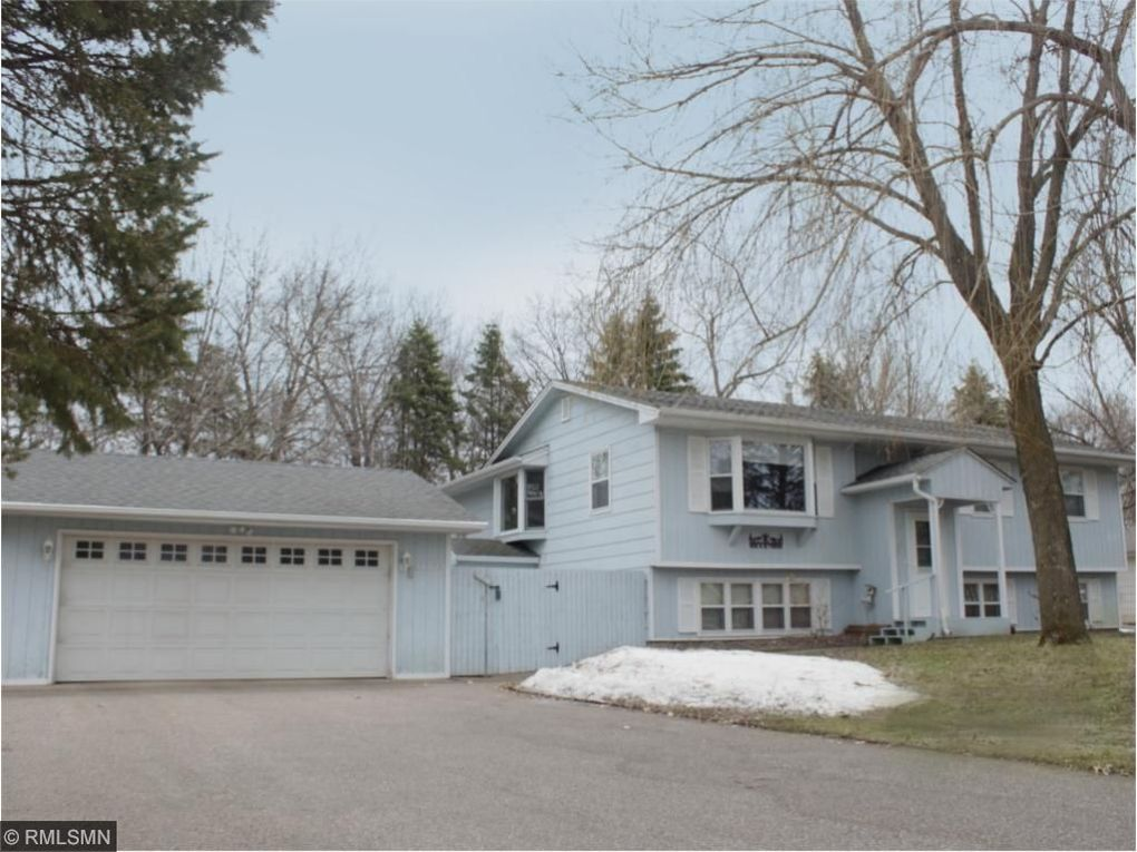 14423 Underclift St NW Andover, MN 55304