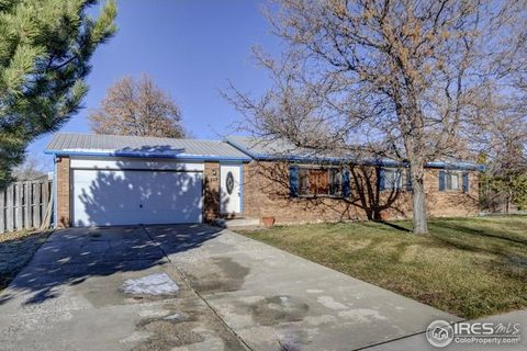 1213 Monterey Dr, Fort Collins, CO 80524