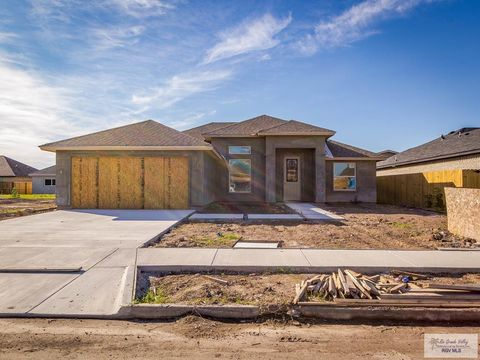 Photo of 7263 Dominica Dr, Brownsville, TX 78520