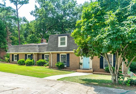 Photo of 4766 Oxford Rd, Macon, GA 31210