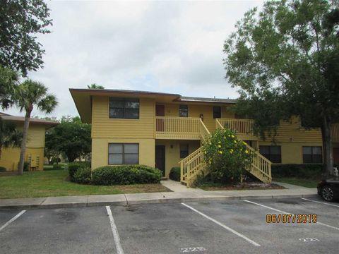 Photo of 650 W Pope Rd Unit 225, Saint Augustine, FL 32080