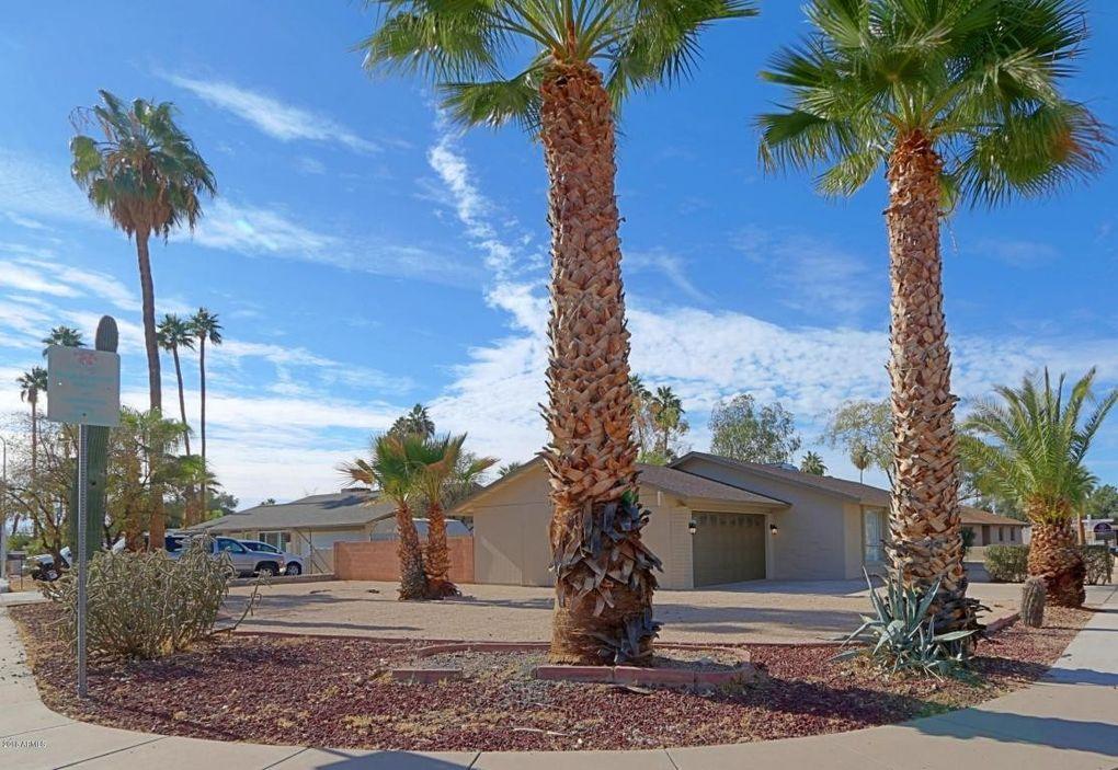 5403 W Hatcher Rd, Glendale, AZ 85302