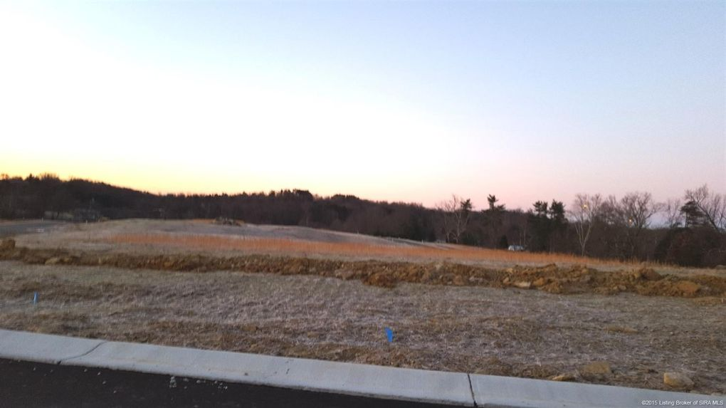 Andres Ct Lot 27, Floyds Knobs, IN 47119 - Land For Sale ...