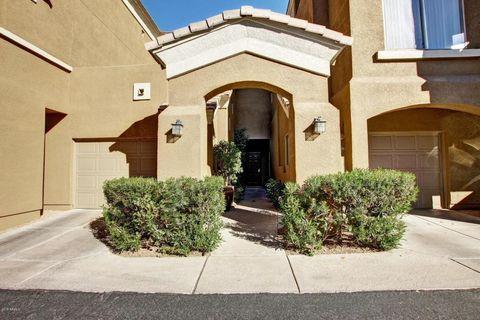 La Terraza at Biltmore Condominiums, Phoenix, AZ Real Estate ...