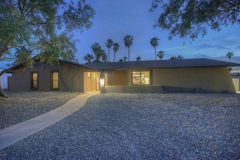 Photo of 6601 E Camino Santo, Scottsdale, AZ 85254