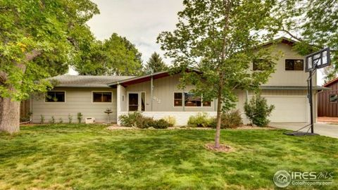 2012 Yorktown Ave, Fort Collins, CO 80526
