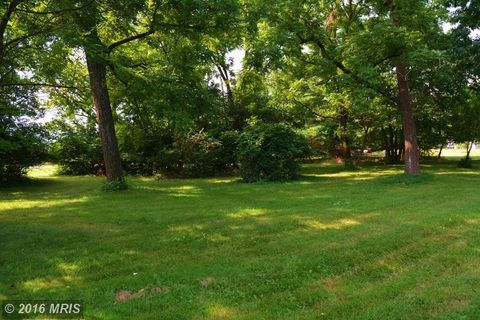 17050 Railroad St Lot 2, Washington Grove, MD 20880
