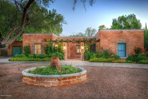 15 E Calle Belleza, Tucson, AZ 85716
