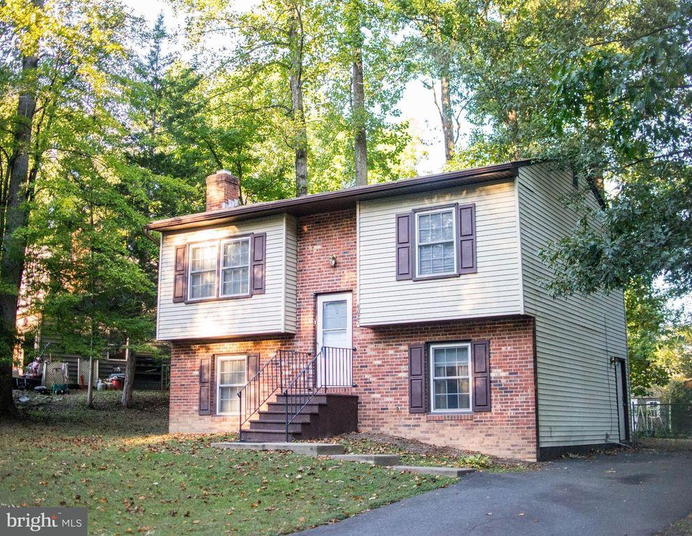 Fredericksburg Real Estate - Fredericksburg VA Homes For ...