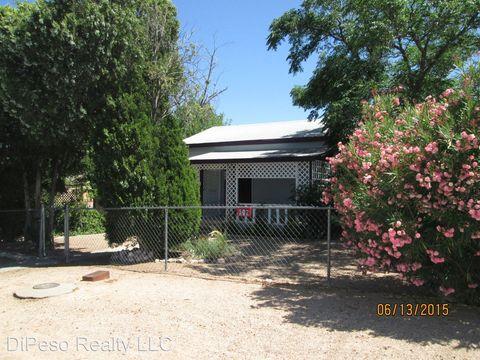Photo of 502 E 7th St, Benson, AZ 85602