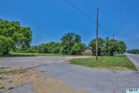 1801 E Adams Ave, Temple, TX 76501