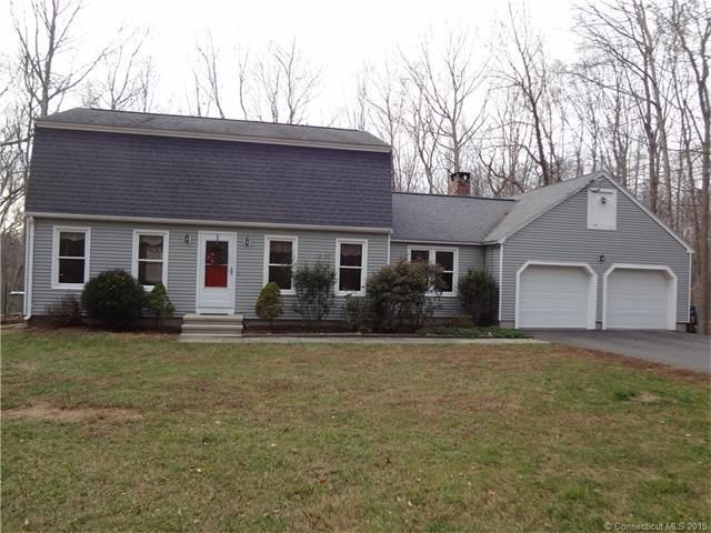 25 Browns Ln Old Lyme Ct 06371