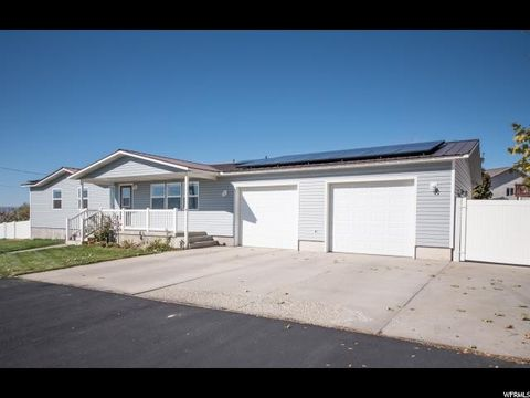 325 E 500 N, Richmond, UT 84333