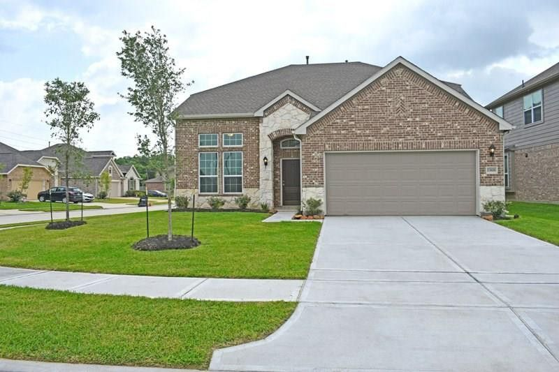 13818 Koala Bear Ct Crosby, TX 77532
