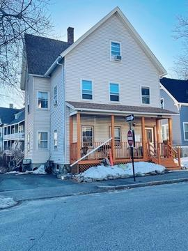 9 Shepard St, Worcester, MA 01610