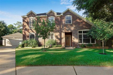 Photo of 16007 Country Bend Rd, Houston, TX 77095