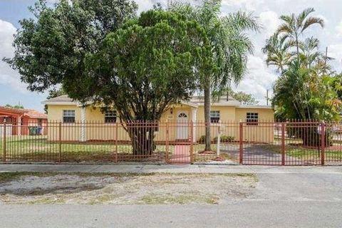 4522 Nw 204th St, Miami Gardens, FL 33055