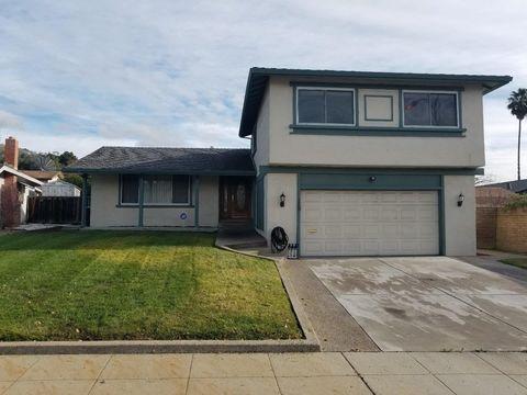3480 Gila Dr, San Jose, CA 95148