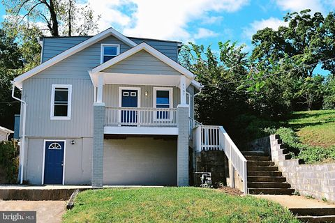 Photo of 4107 Urn St, Capitol Heights, MD 20743