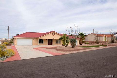 Photo of 4285 San Felipe Rd, Bullhead City, AZ 86429