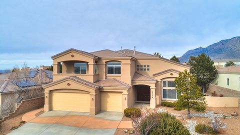 Photo of 13104 Desert Moon Pl Ne, Albuquerque, NM 87111
