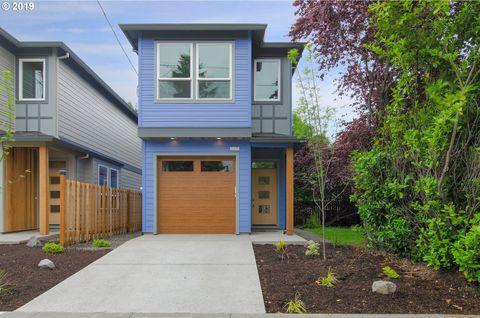 Photo of 5605 Se Rhone St, Portland, OR 97206