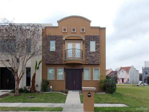 Mcallen Tx Real Estate Mcallen Homes For Sale Realtorcom