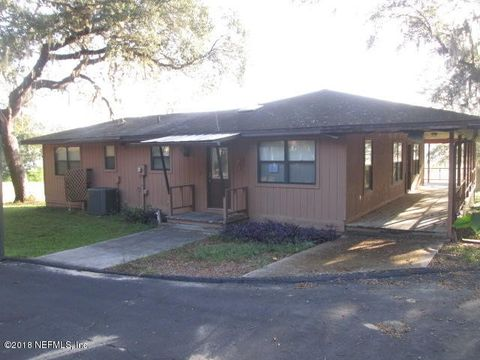 6323 County Road 352, Keystone Heights, FL 32656