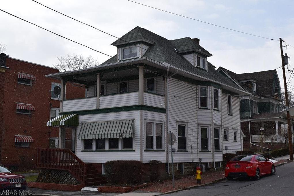 2000 W Chestnut Ave, Altoona, PA 16601