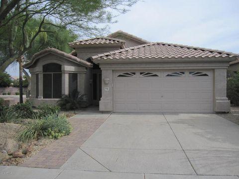 9705 E Friess Dr, Scottsdale, AZ 85260