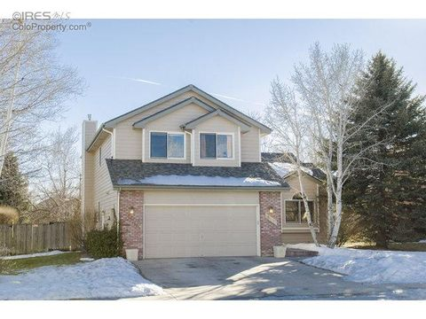 837 Marble Dr, Fort Collins, CO 80526
