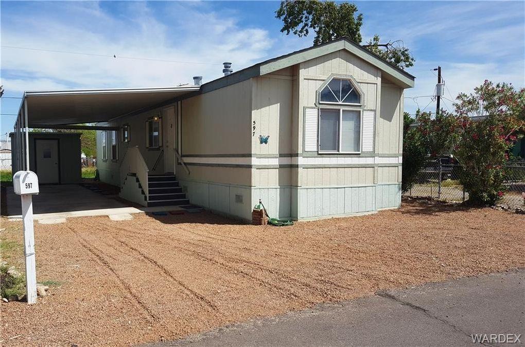 597 Havasu Ln, Bullhead City, AZ 86442